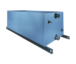 ammonia heat exchanger