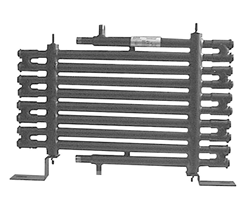 tube in tube condensers for OEM