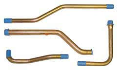 commercial tube bending